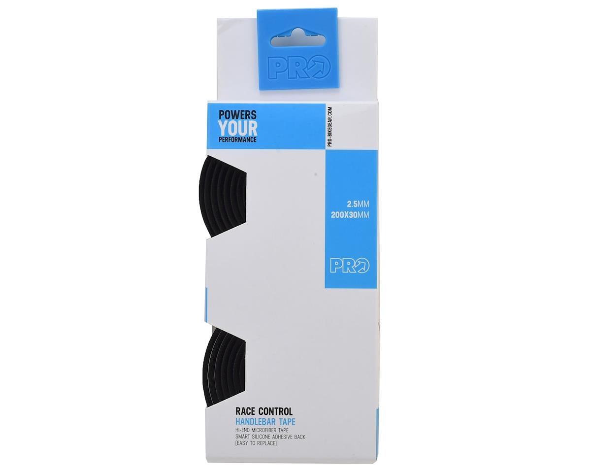 Pro Smart-Silicon Microfiber Tape (Black)