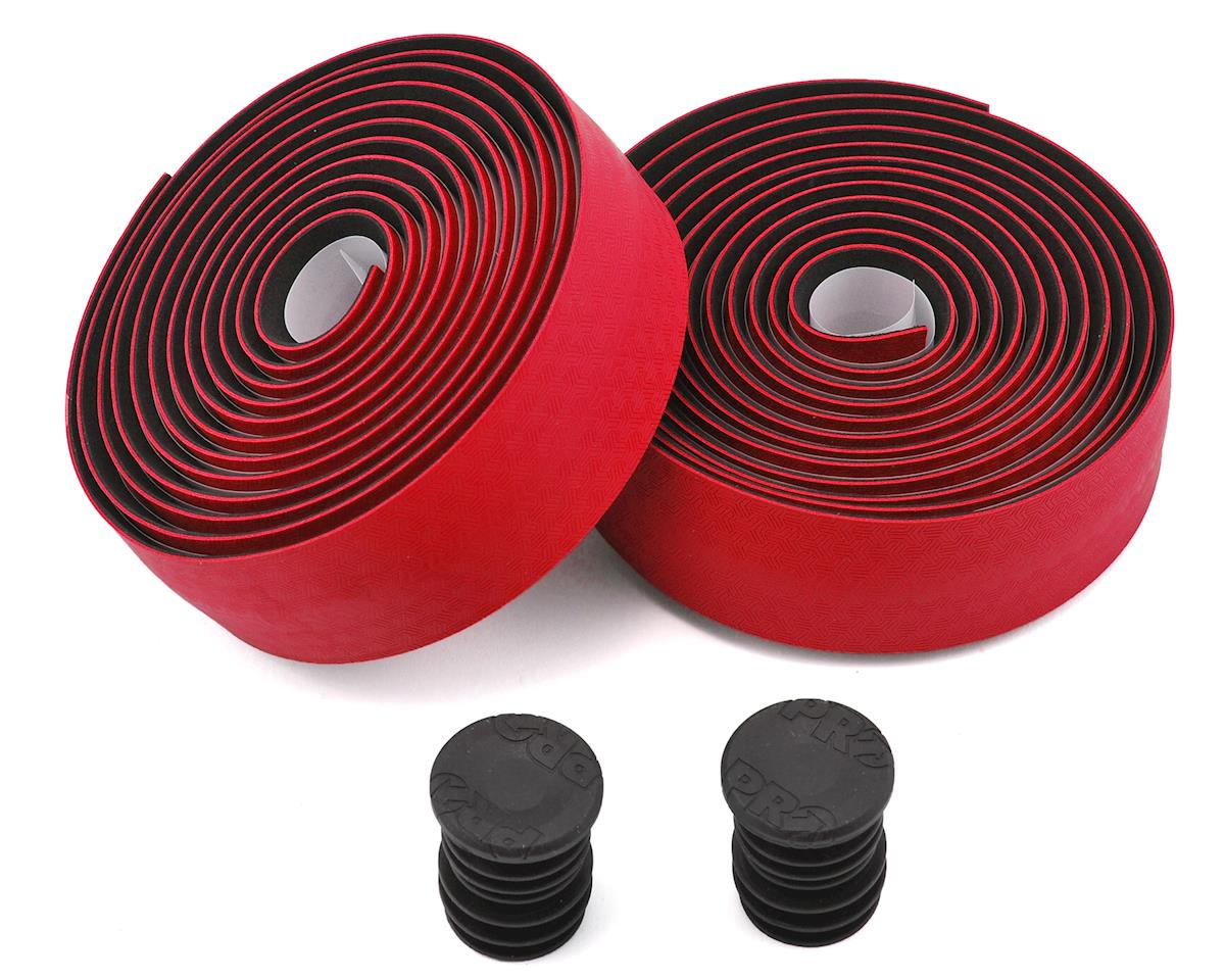 Pro Race Comfort Bar Tape (Red)
