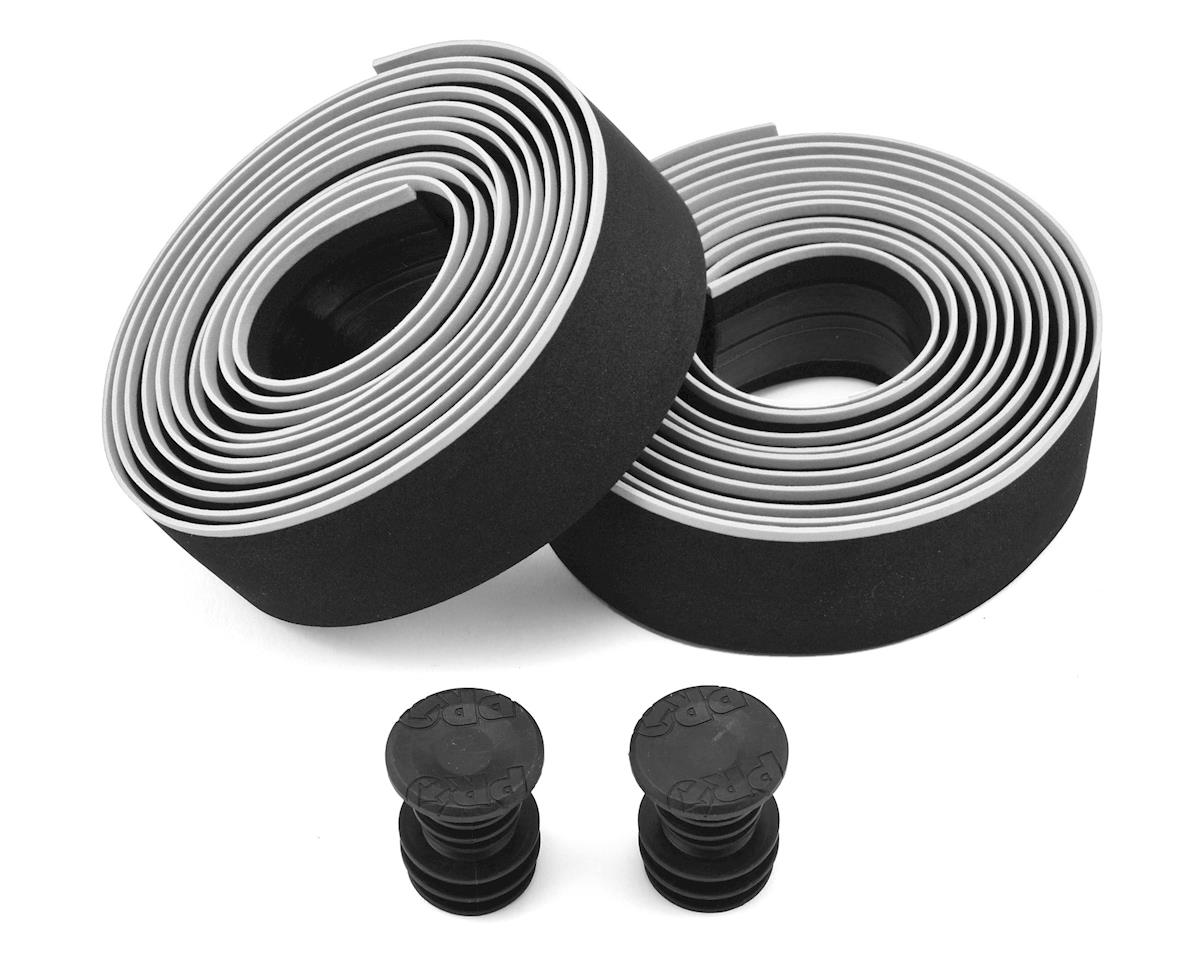 Pro Sport Control Bar Tape (Black/White)