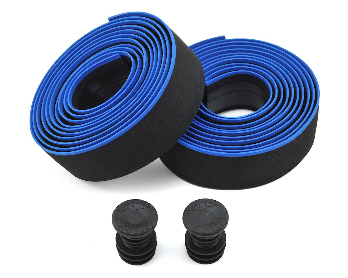 Pro Sport Control Bar Tape (Black/Blue)