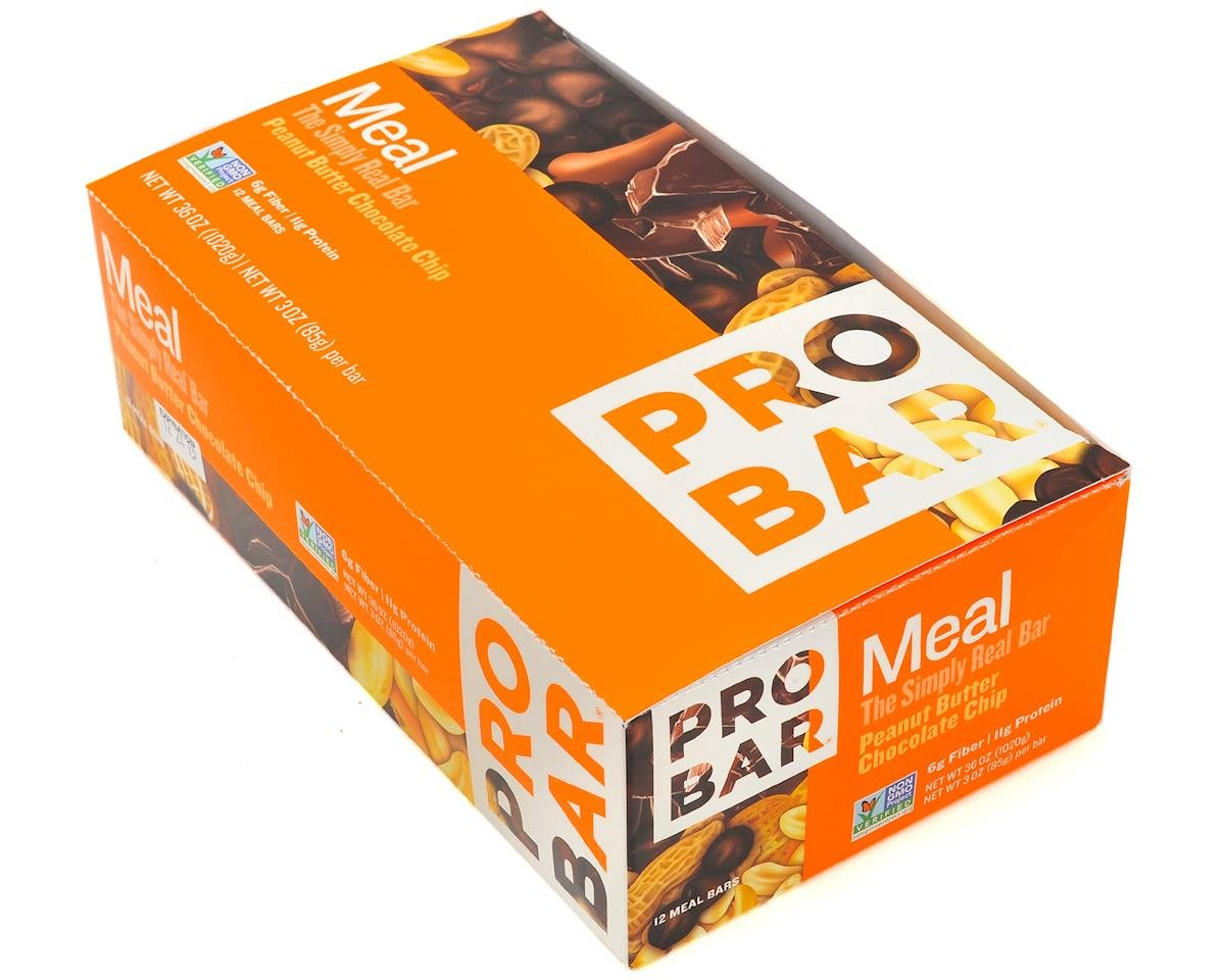 Probar Meal Bar - 12 Pack