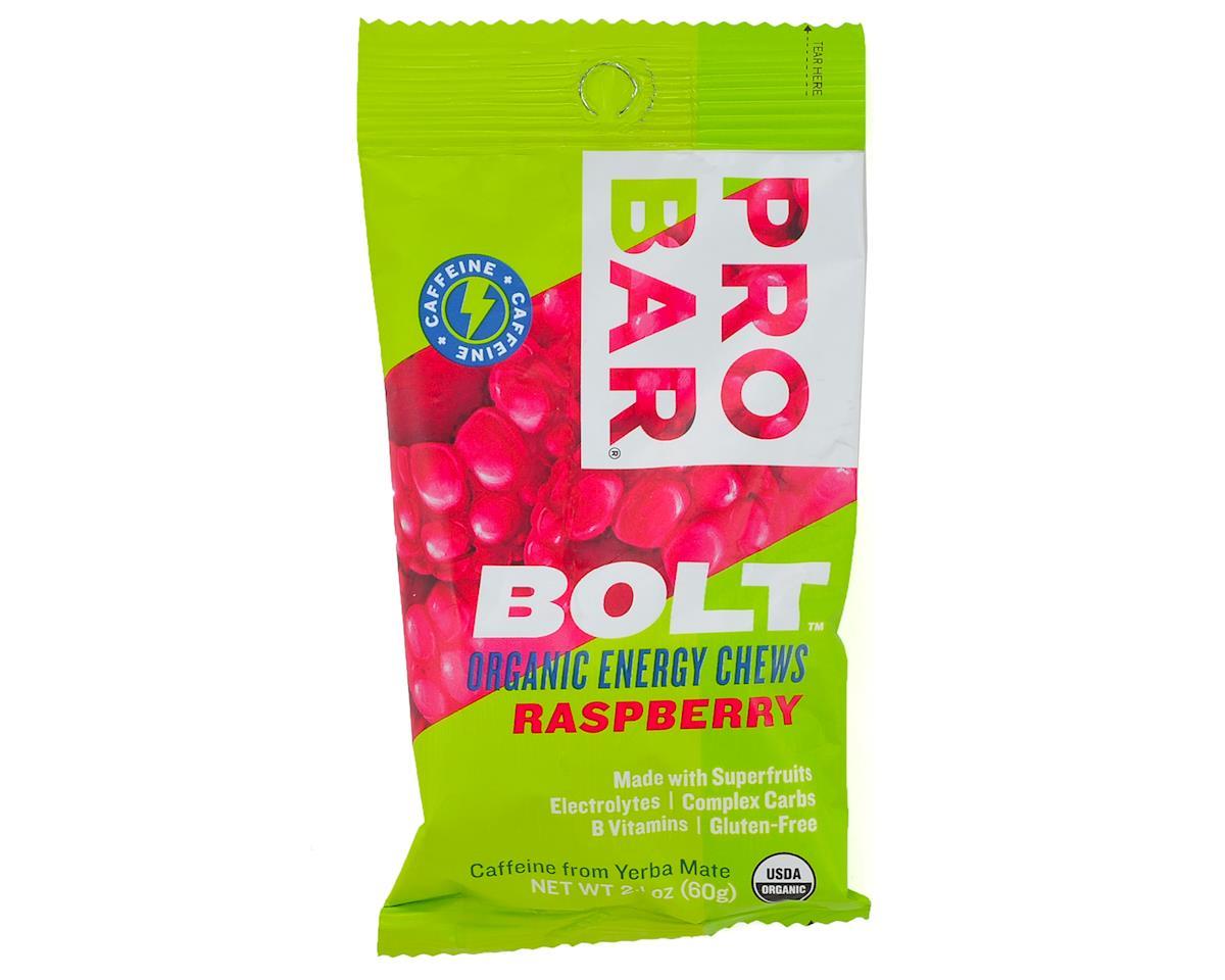 Probar Bolt (12) (Raspberry w/ Caffeine)