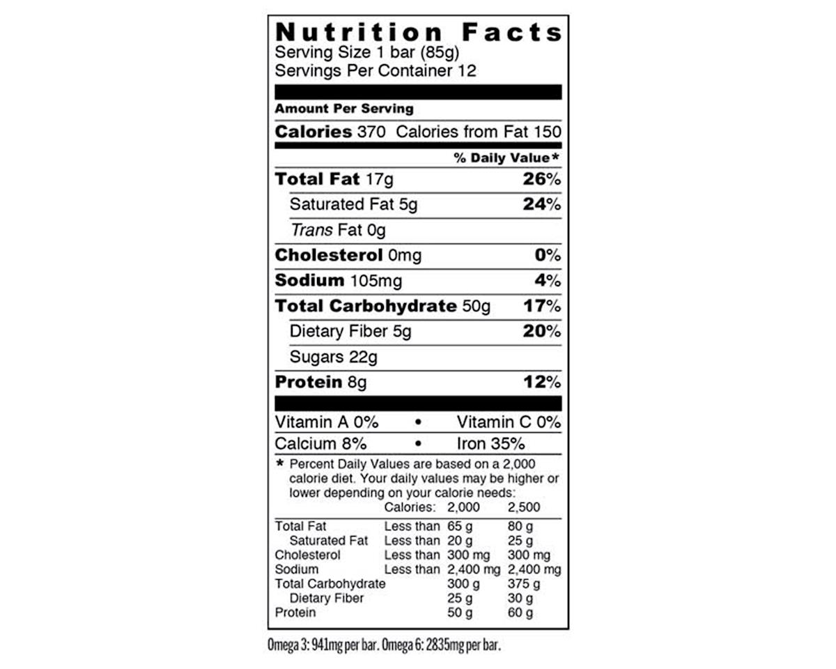 Probar Meal Bar (12) (Chocolate Coconut)
