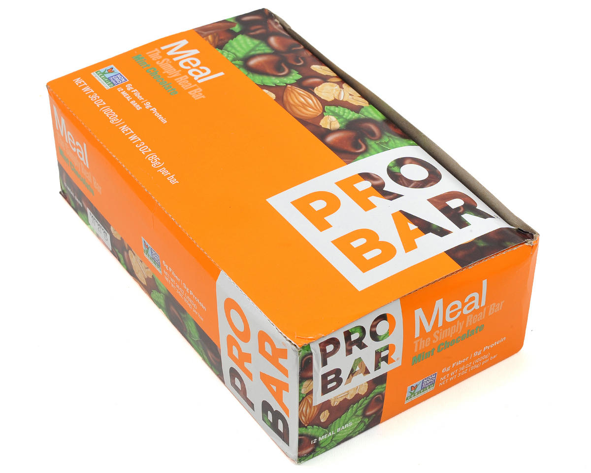 Probar Meal Bar (12) (Mint Chocolate)
