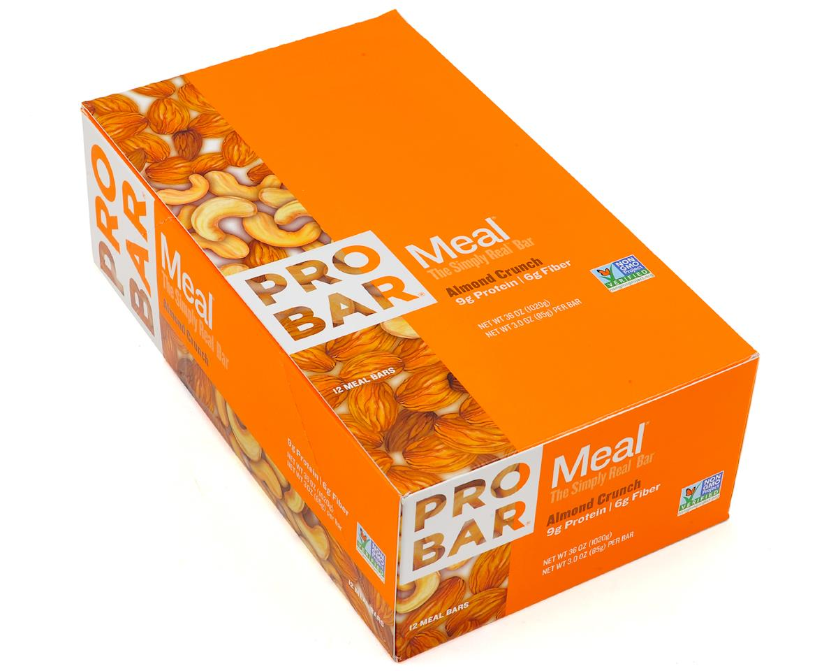 Probar Meal Bar (12) (Almond Crunch)