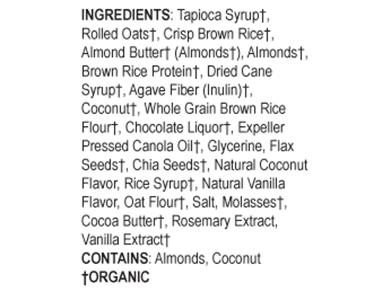 Probar Bite (12) (Coconut Almond)