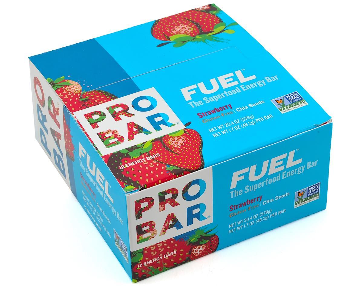 Probar Fuel (12) (Strawberry)