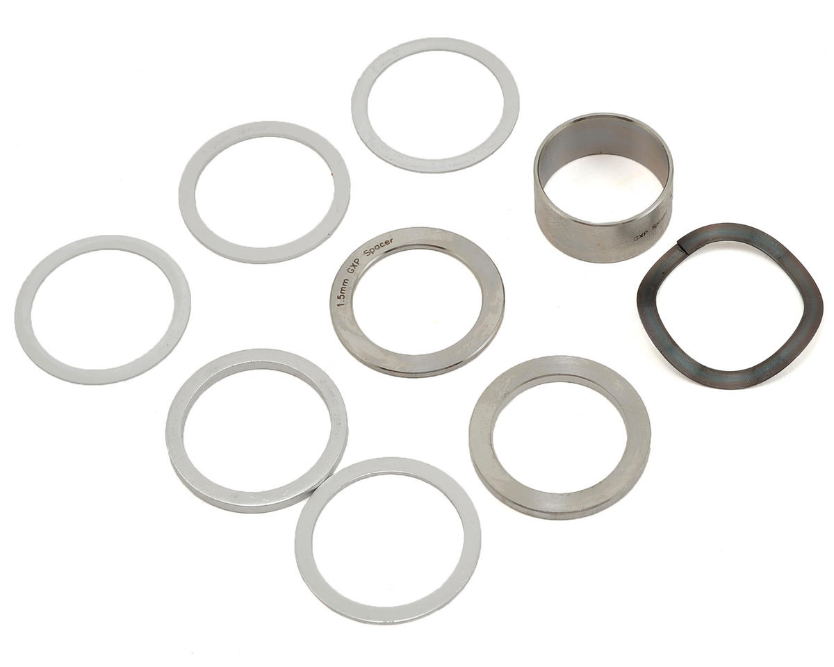 Problem Solvers GXP Spacer Kit