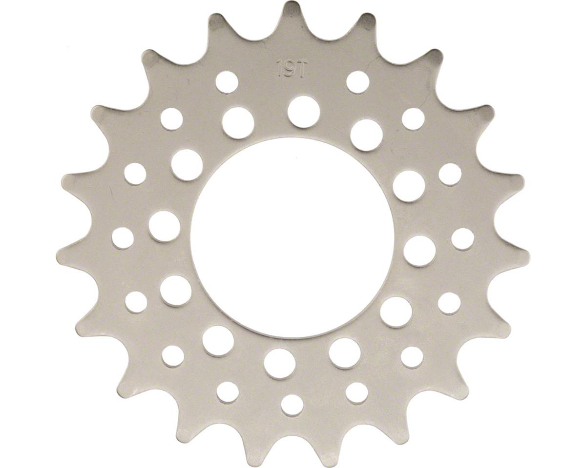 Problem Solvers Singlespeed Cog 19t fits Problem Solvers Carrier or 6-bolt hubs