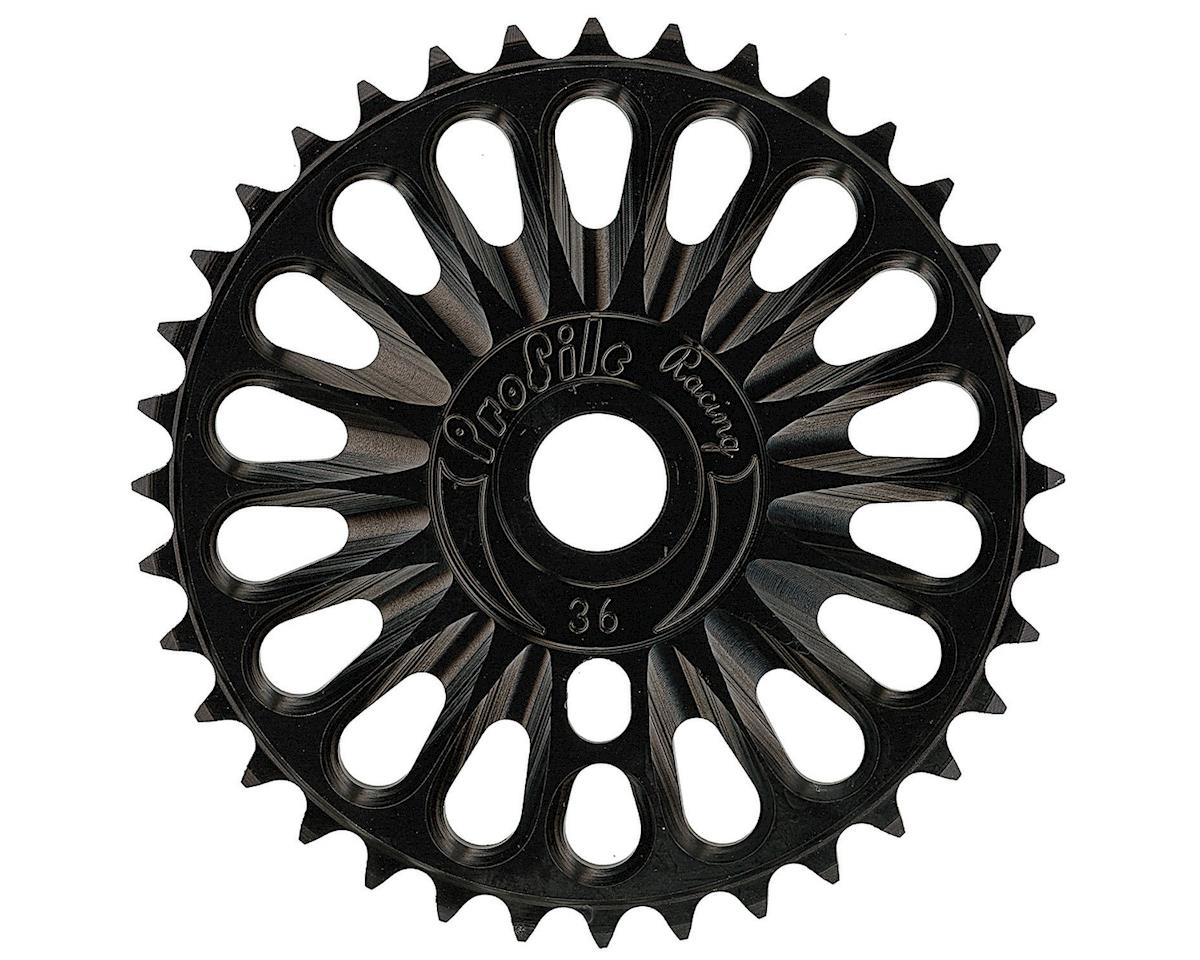 Profile Racing Imperial Sprocket 23-35T (Black) (27T)