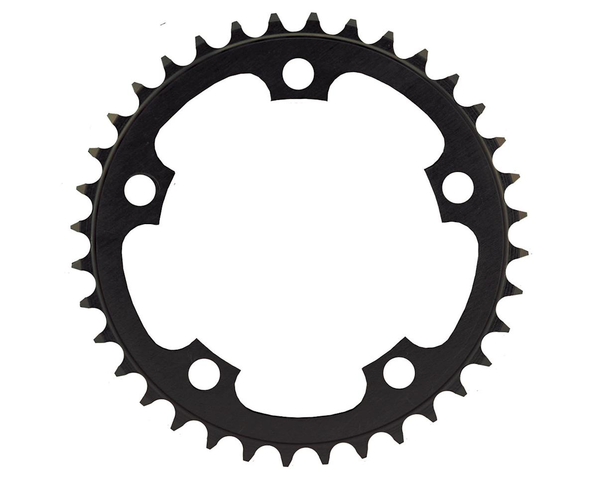Profile Racing Chainring (Black) (46T)