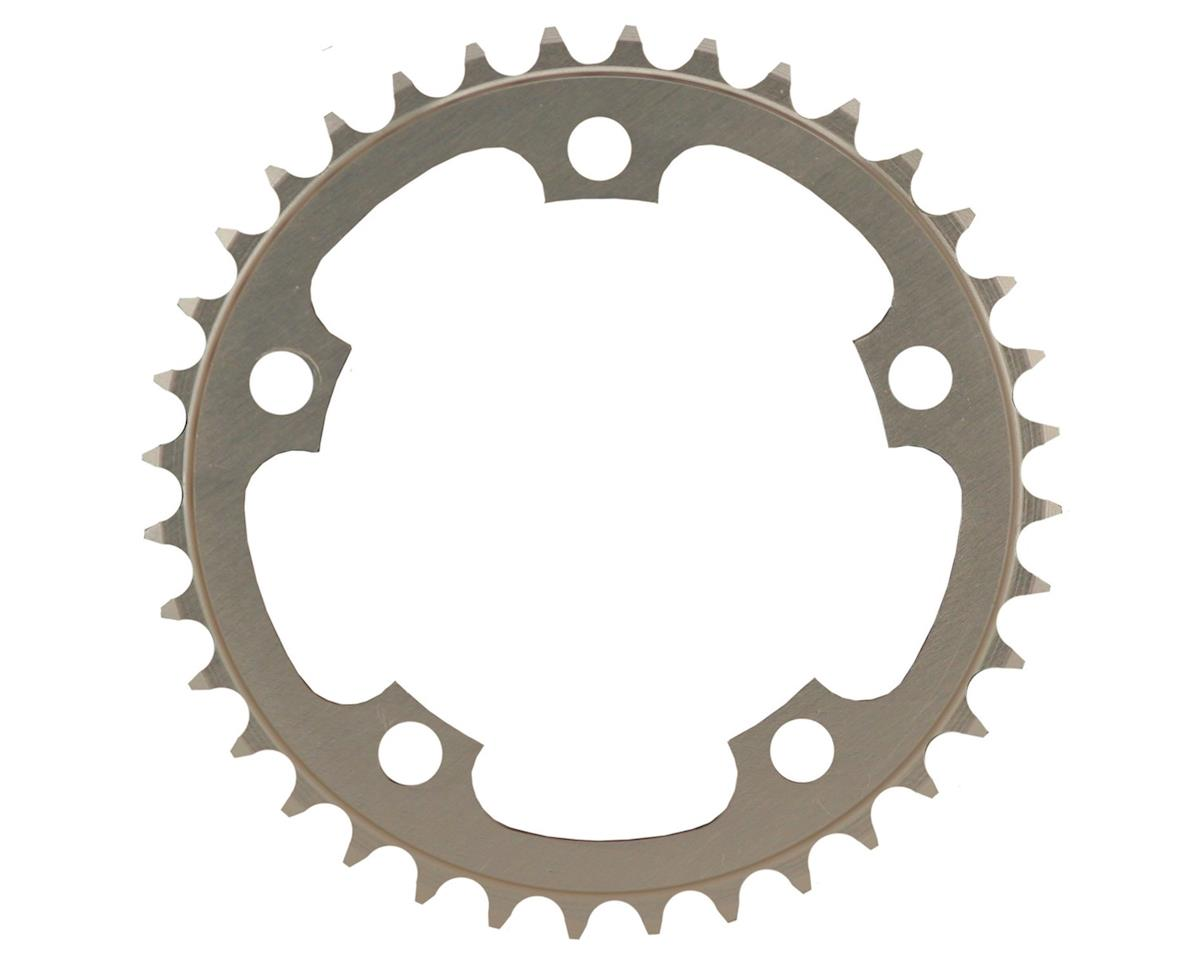 Profile Racing Chainring (Silver) (46T)
