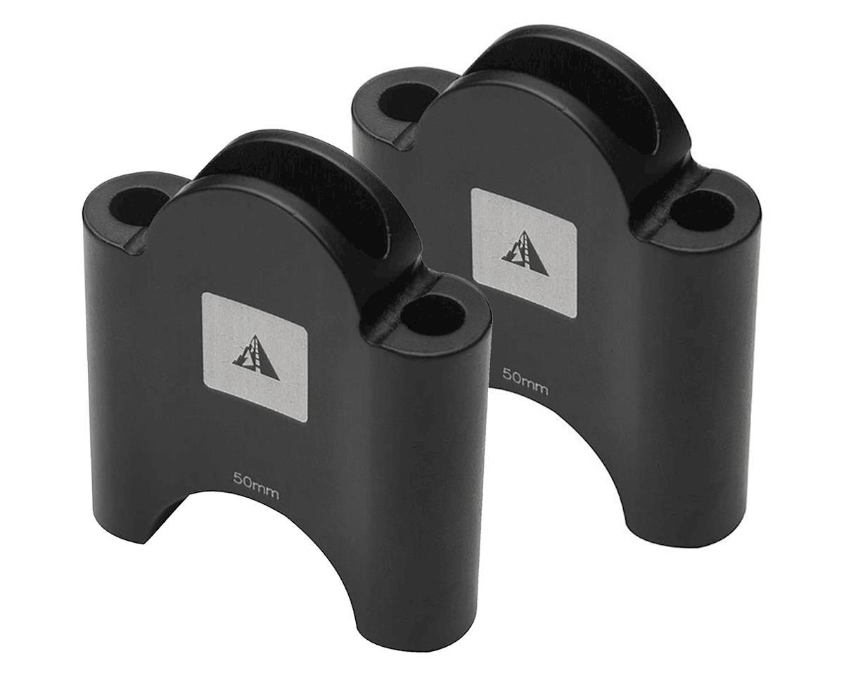 Profile Design Aerobar Bracket Riser Kit (50mm Rise)