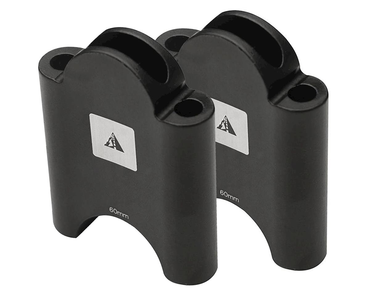 Aerobar Bracket Riser Kit (60Mm)