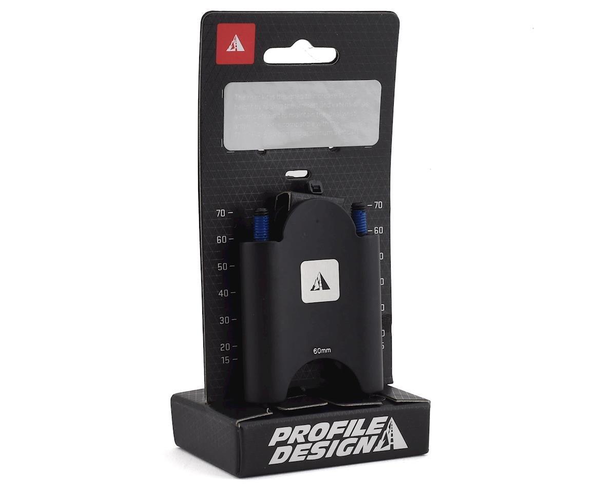 Profile Design Aerobar Bracket Riser Kit (60mm Rise)
