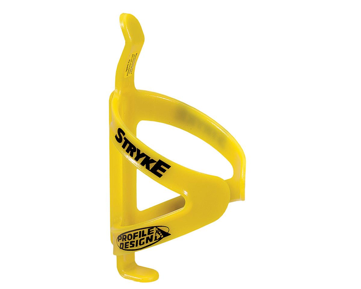 Profile Design Stryke Cage (Yellow)