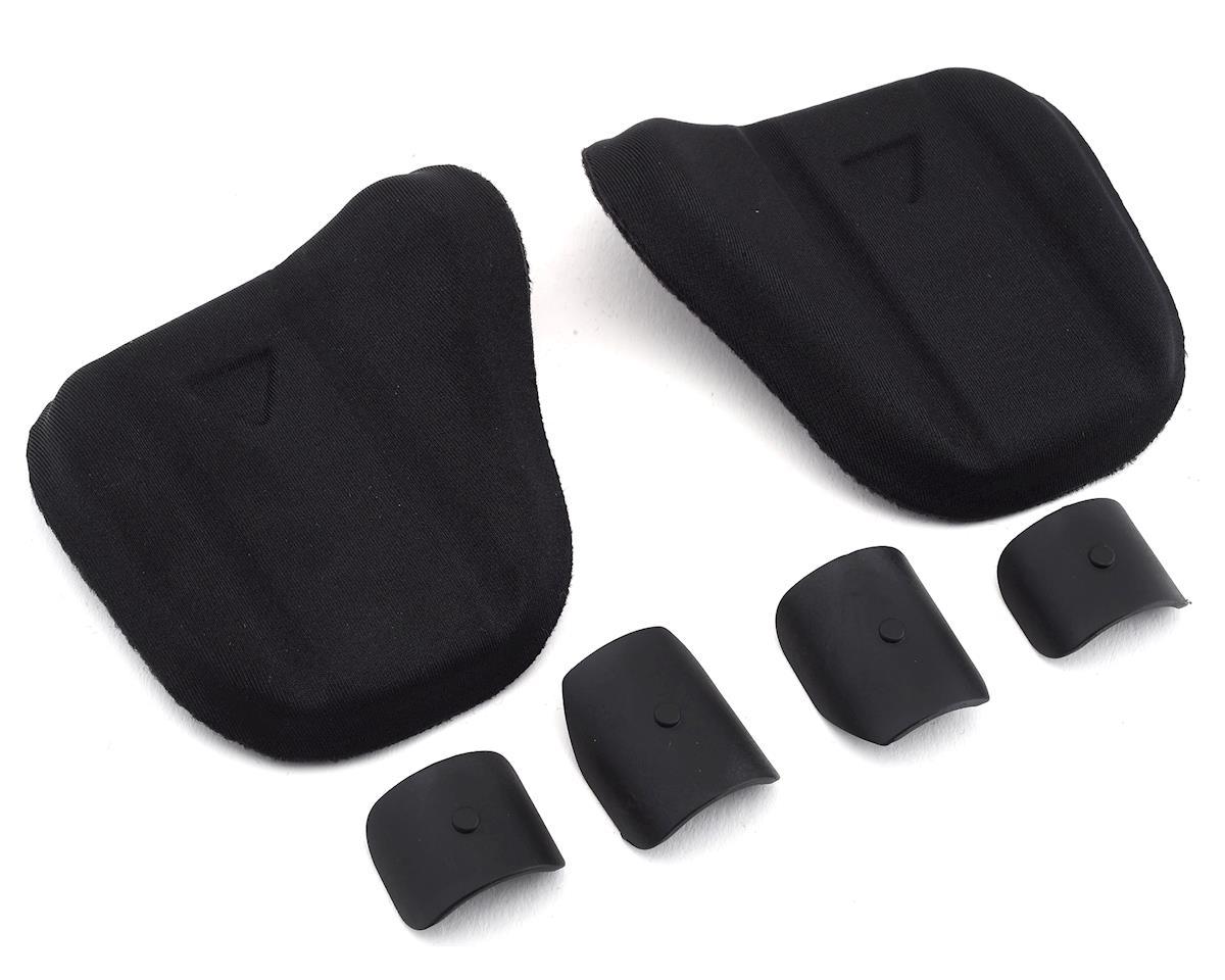 Profile Design T2+ Aluminum Aerobars (Black)