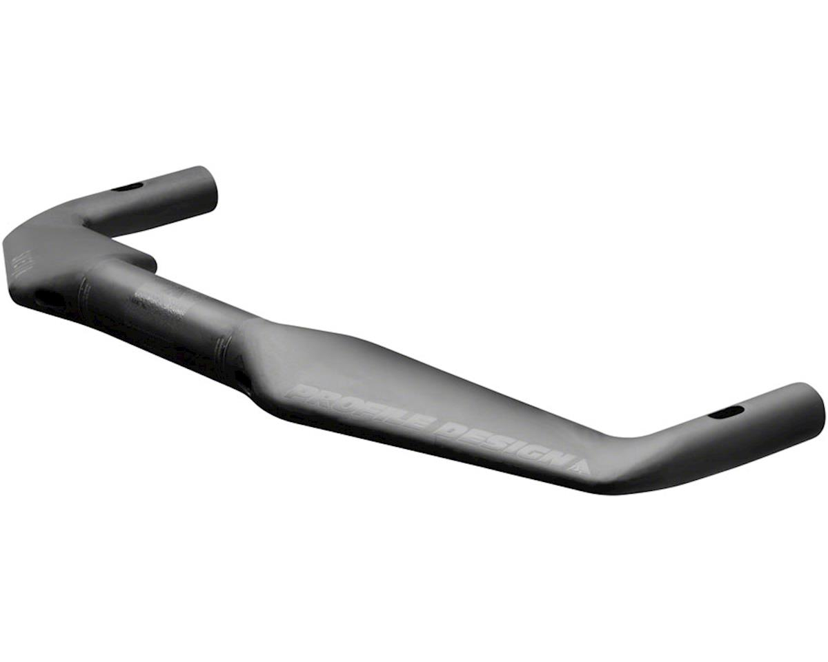 Profile Design Svet R Carbon Base Bar (44cm) (31.8mm Bar Clamp) (20mm Drop)
