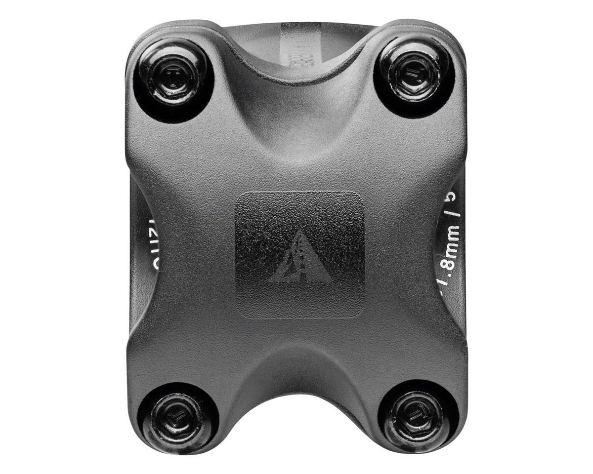 "Profile Design 1 Seventeen Stem (Black) (+/- 17°) (1-1/8"") (31.8mm Clamp) (100mm)"