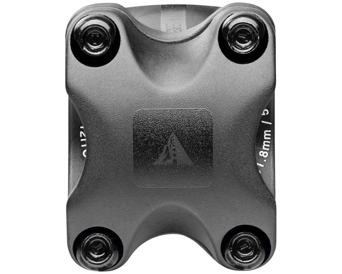 "Profile Design 1 Seventeen Stem (Black) (+/- 17°) (1-1/8"") (31.8mm Clamp) (70mm)"