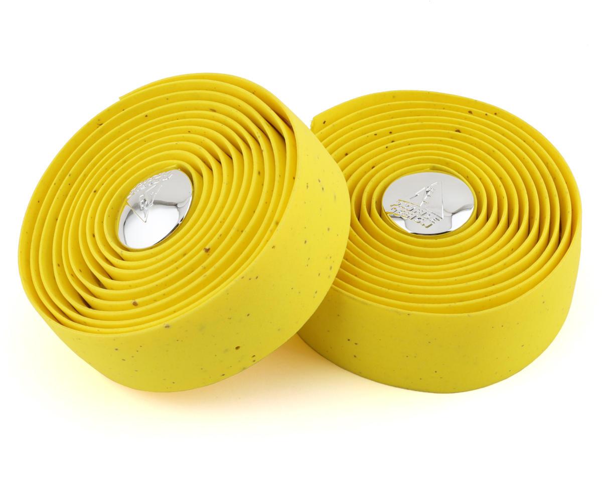 Red New Profile Design Adhesive Cork Bar Wrap