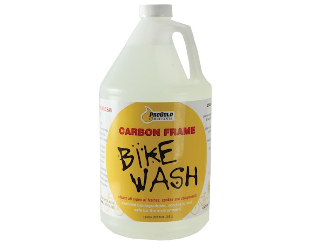 Progold Bike Wash 1 Gallon for Carbon