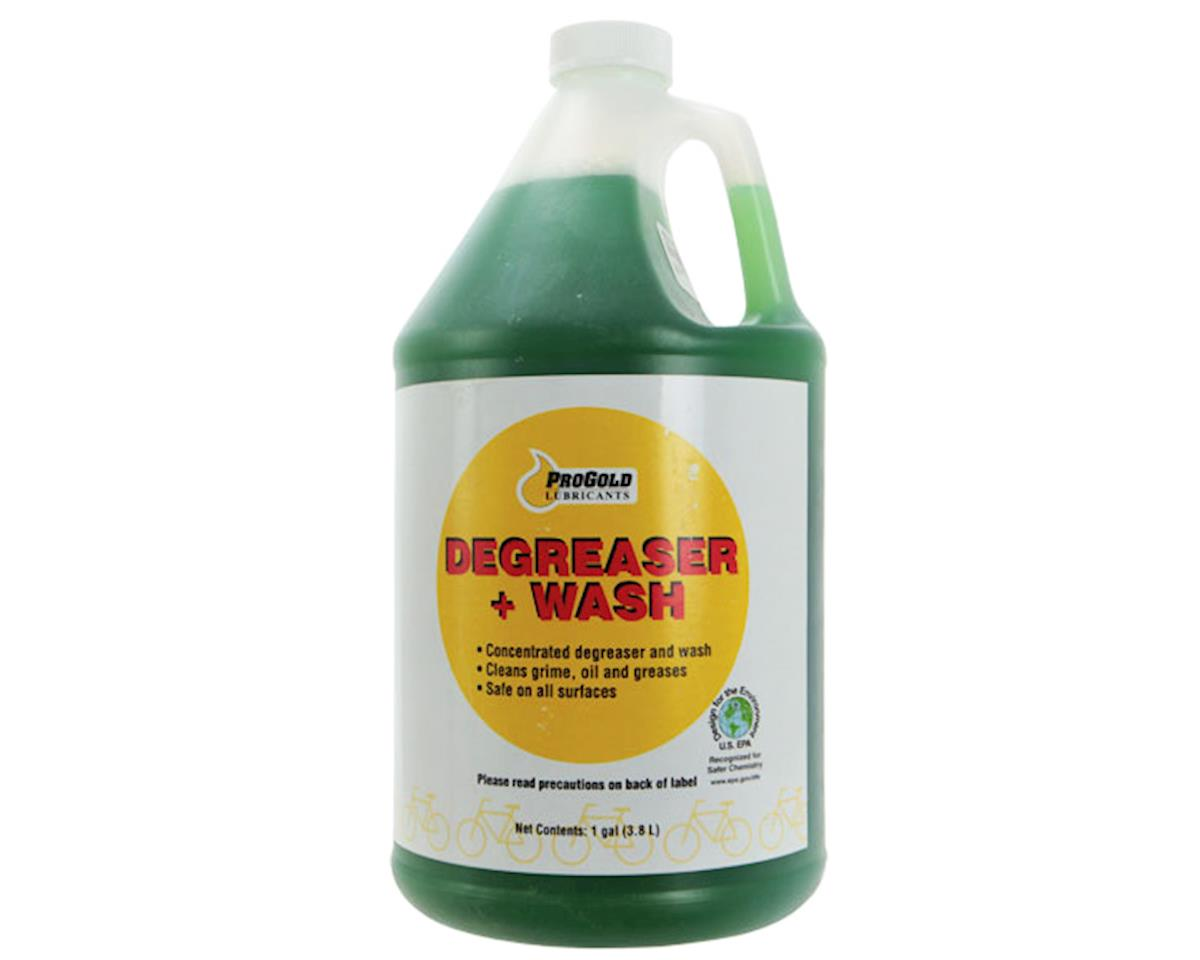 Progold PRG Degreaser + Wash 1 Gallon Jug