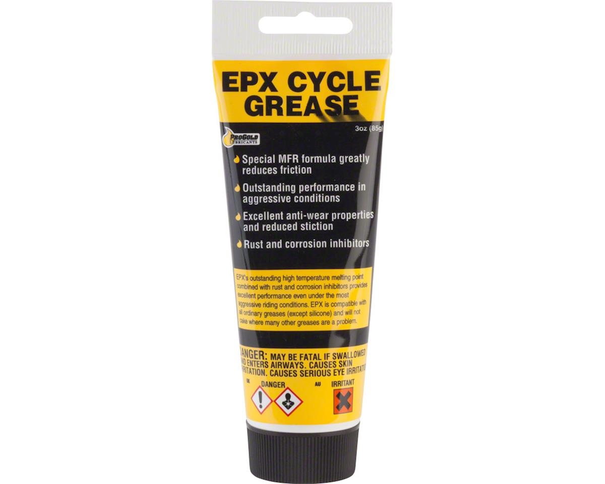 Progold EPX Grease Tube:3oz