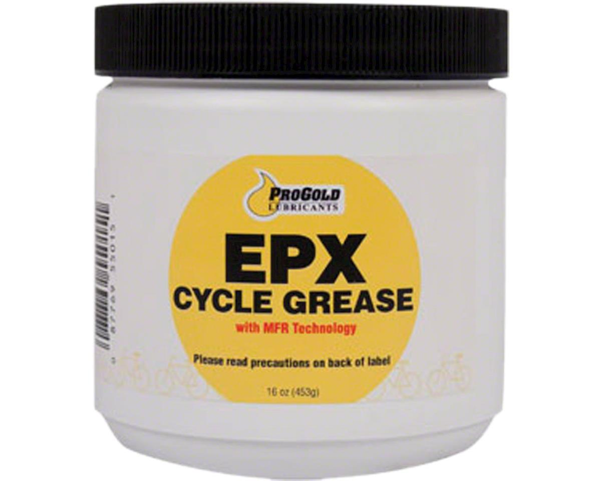 Progold EPX cycle grease tub (16oz)