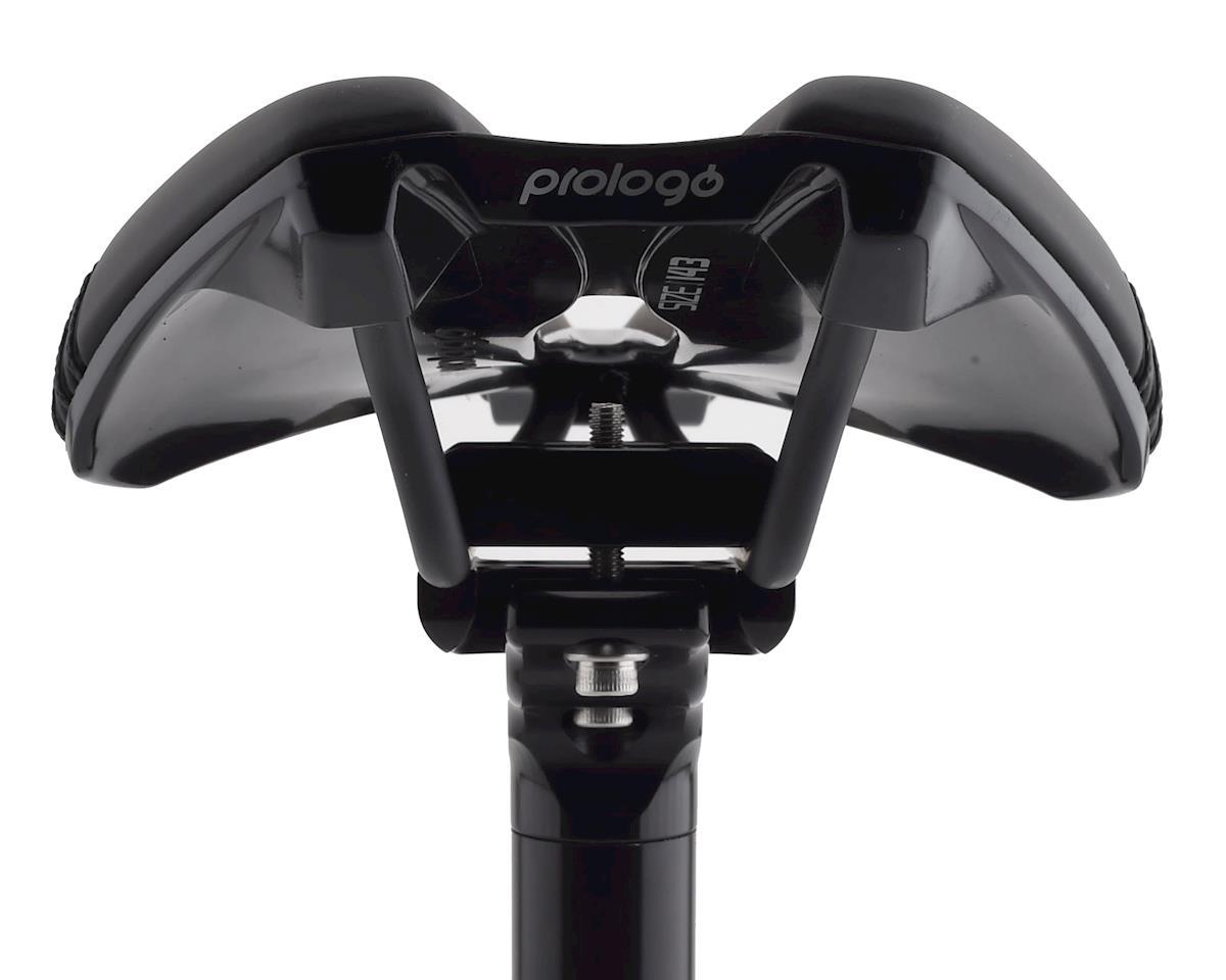 Prologo Dimension NDR T4.0 Saddle (Gray/Black) (143mm)