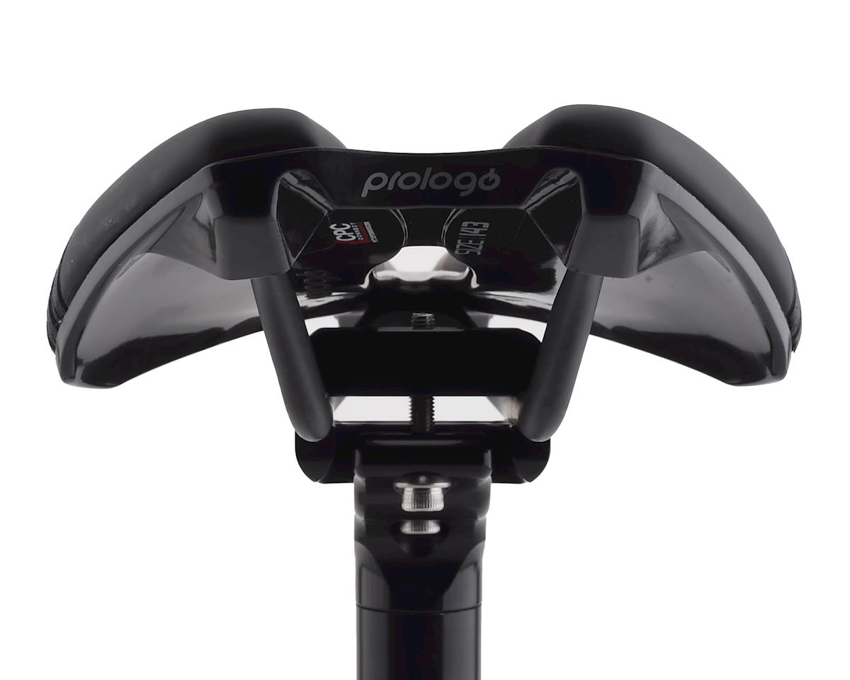Prologo Dimension NDR Nack CPC Saddle (Grey/Black) (143mm)