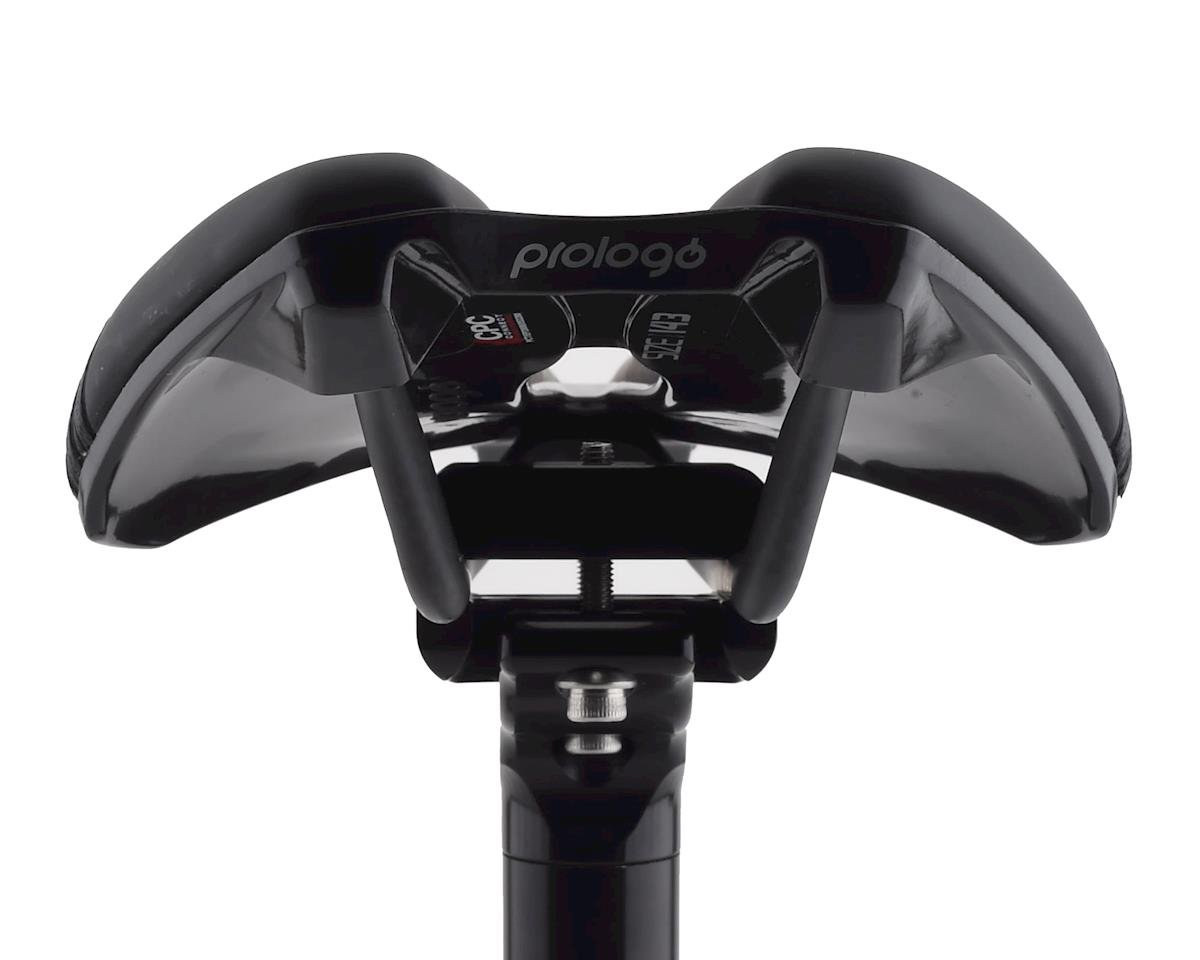 Image 3 for Prologo Dimension NDR Nack CPC Saddle (Grey/Black) (143mm)