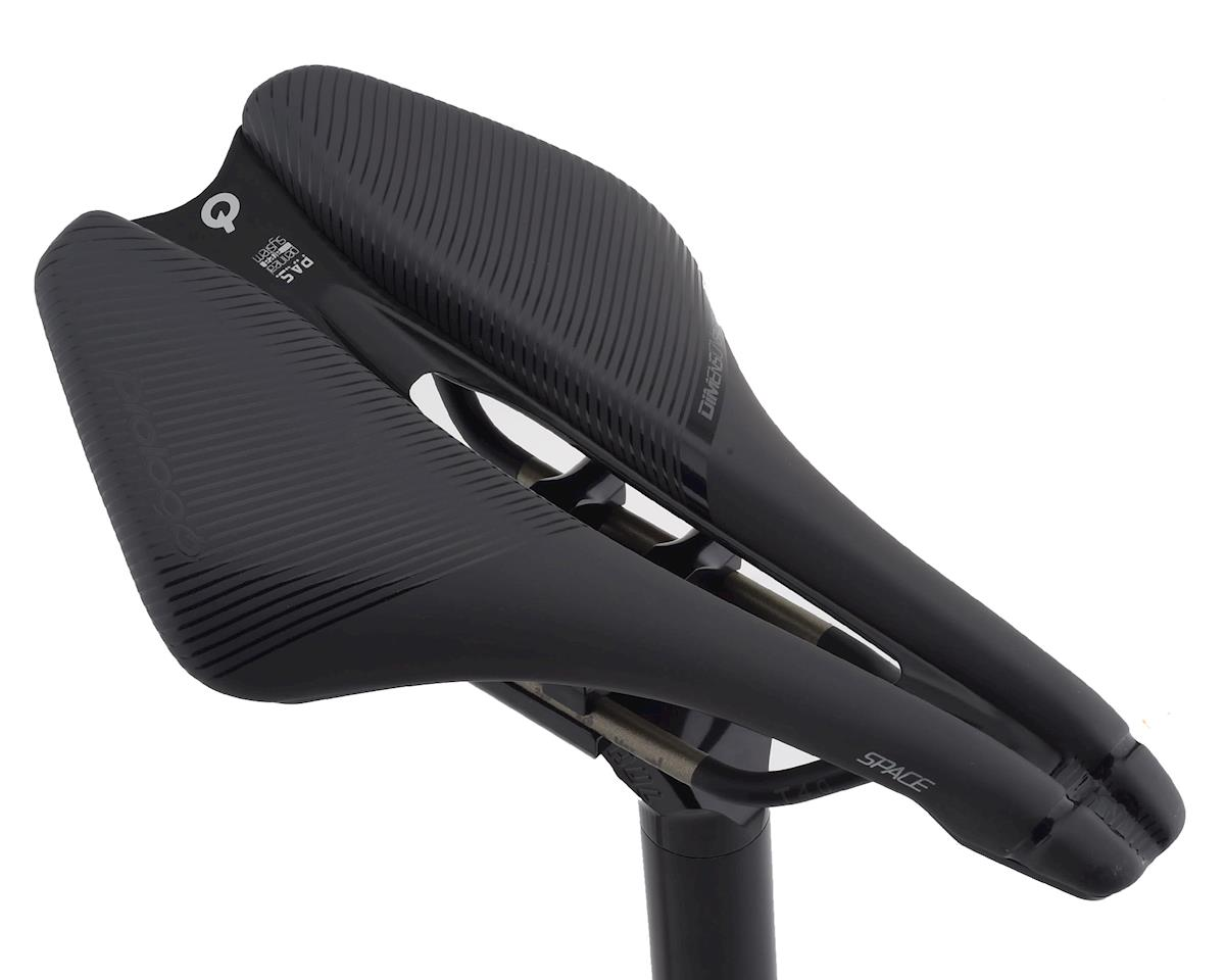 Prologo Dimension Space T4.0 Saddle (Grey/Black) (153mm)
