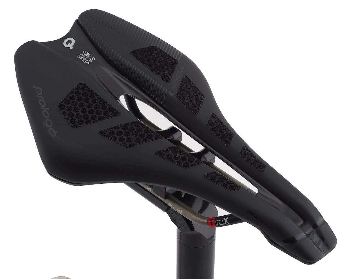 Tirox Prologo Dimension Tri CPC Saddle 143 mm Black
