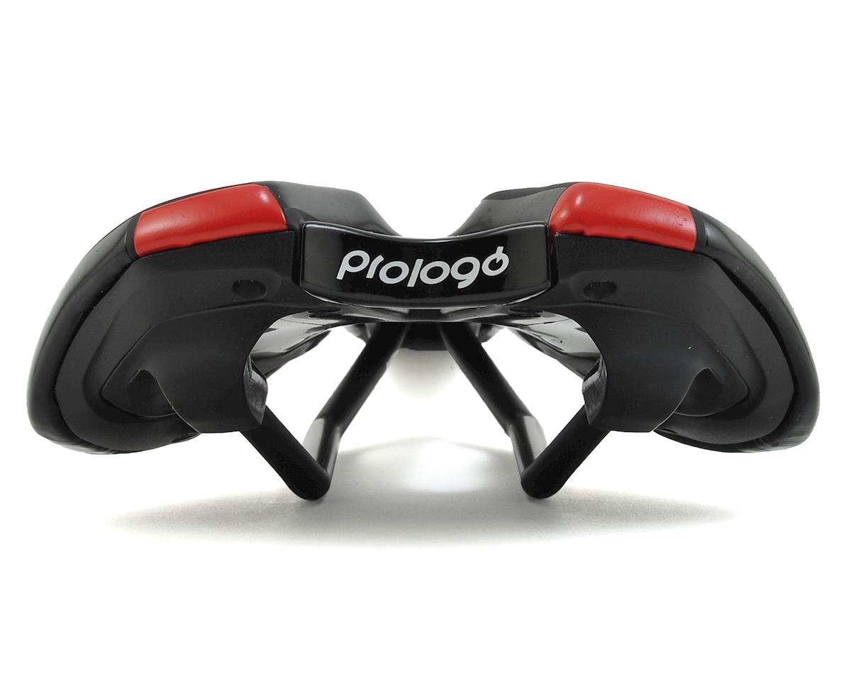 Prologo Kappa Space PAS T2.0 Saddle (Black) (147mm)