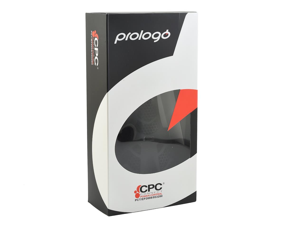 Prologo Nago Evo CPC Nack Saddle (Black) (134)