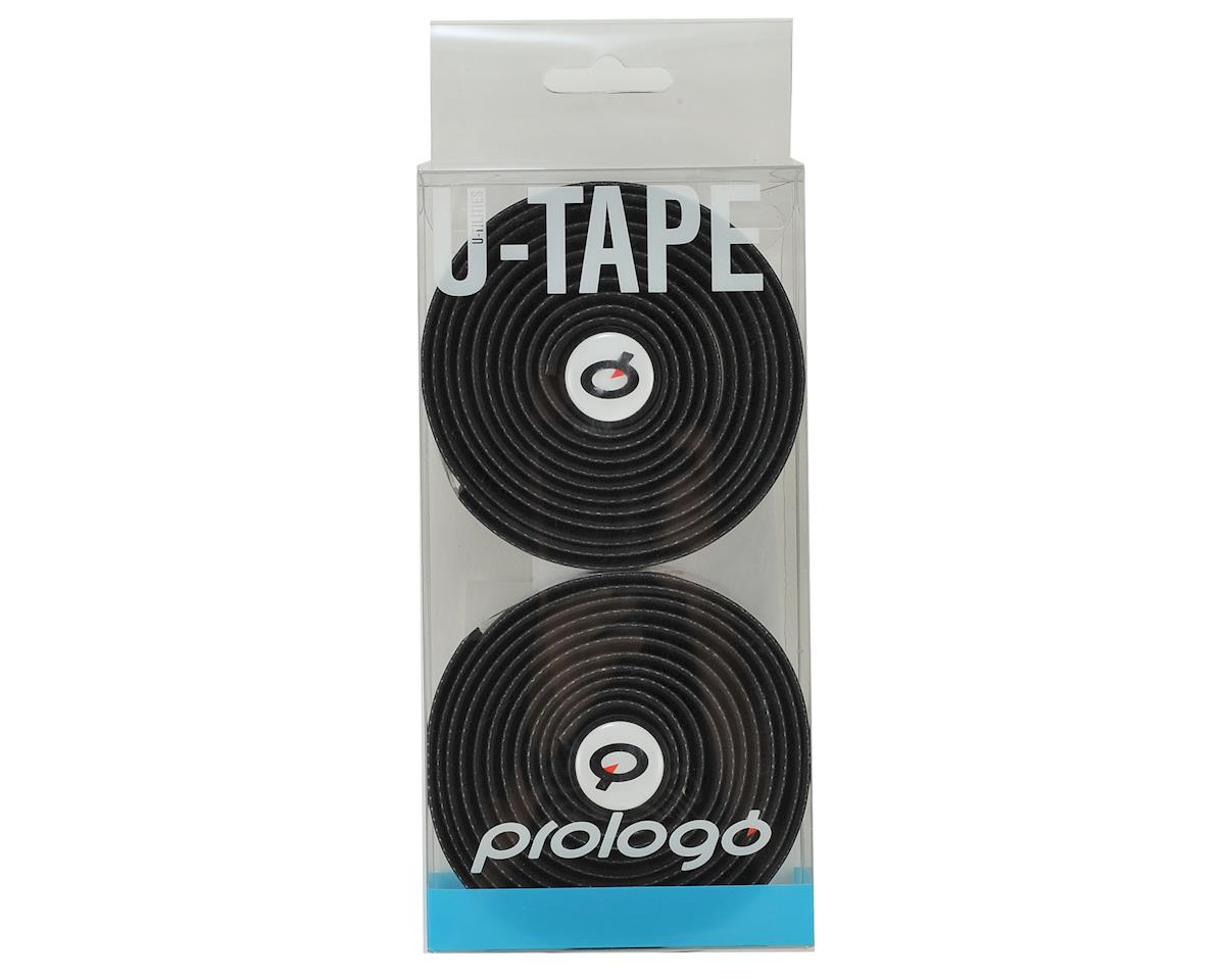 Prologo Onetouch 2 Gel Handlebar Tape (Black)