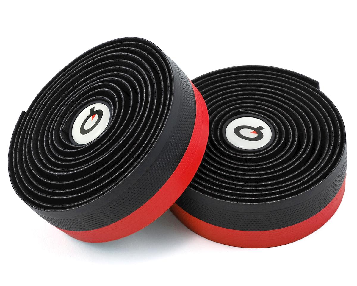 Onetouch 2 Gel Handlebar Tape (Black/Red)