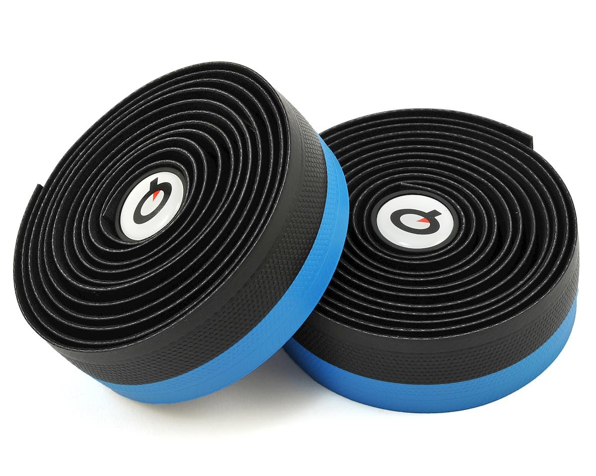 Onetouch 2 Gel Handlebar Tape (Black/Blue)