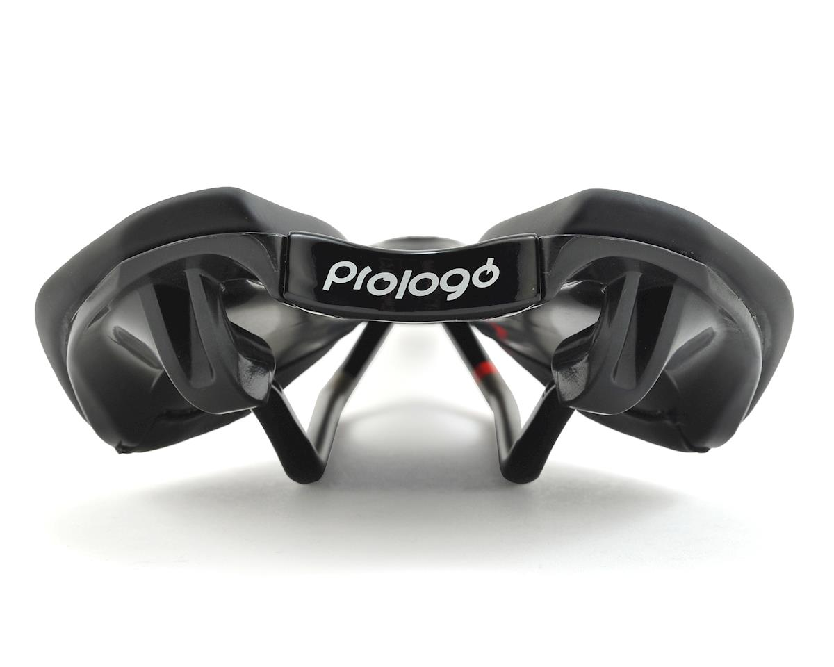 Prologo Scratch II PAS Tirox Saddle (Black) (143)