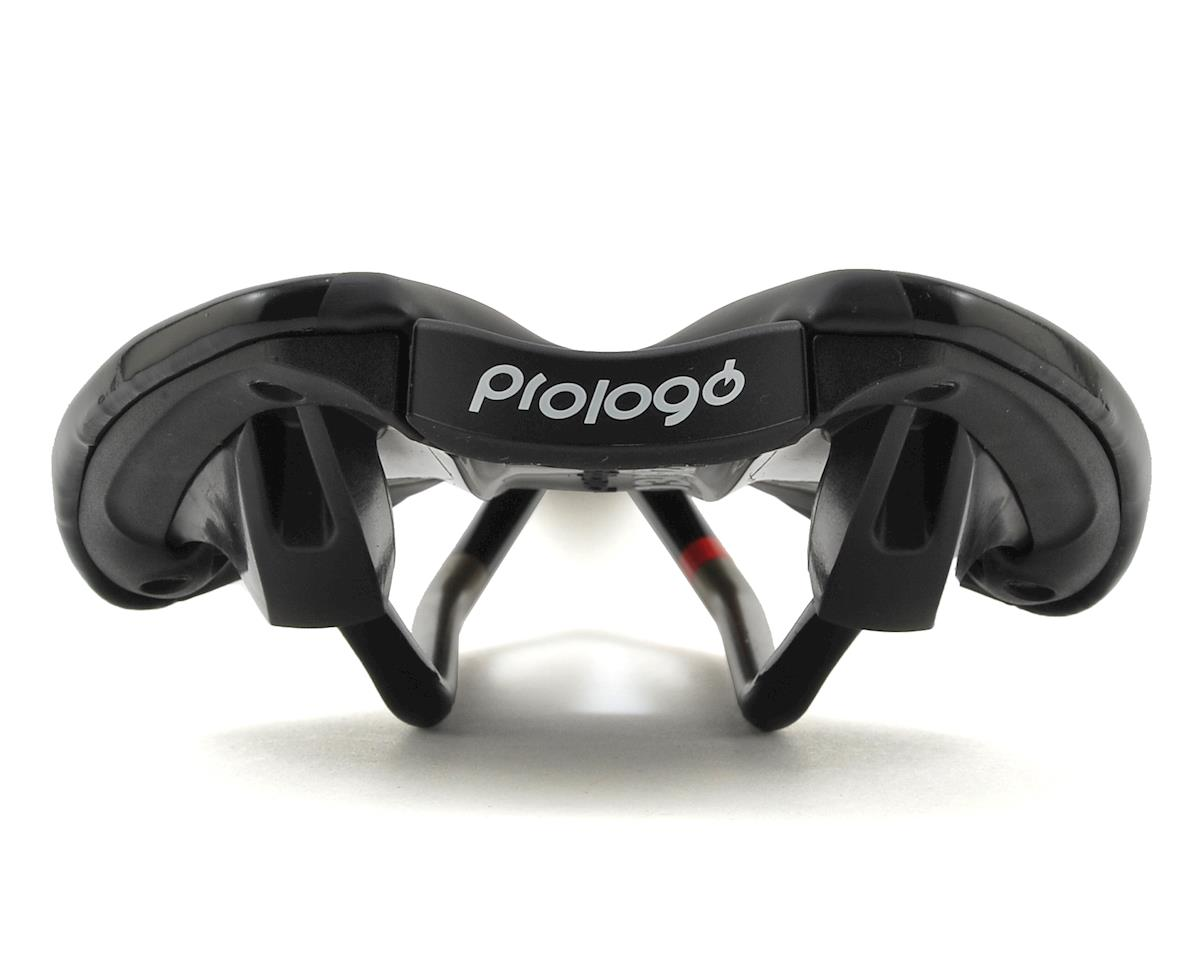 Prologo Zero II PAS Tirox Saddle (Black) (134mm)