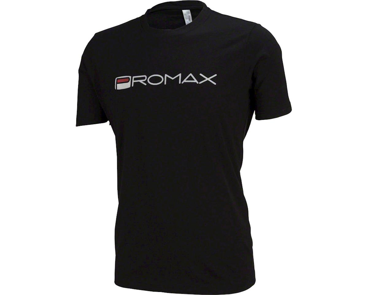 Promax Logo T-Shirt: SM