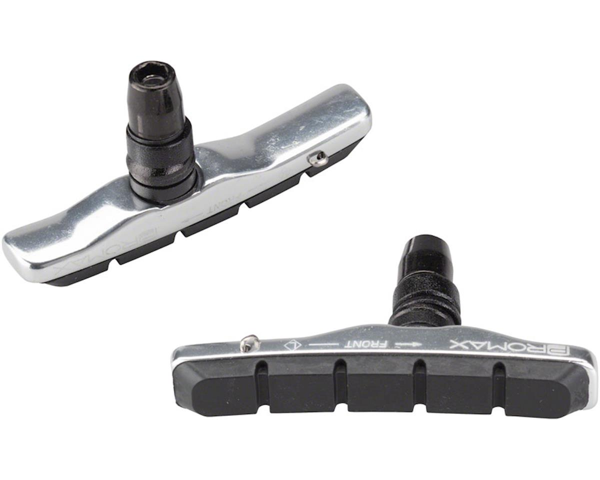 Promax B-1 Cartridge Brake Pads 70mm Silver