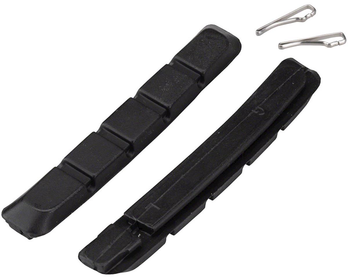 Promax B-1 Cartridge Brake Pad Replacement Inserts 70mm Black