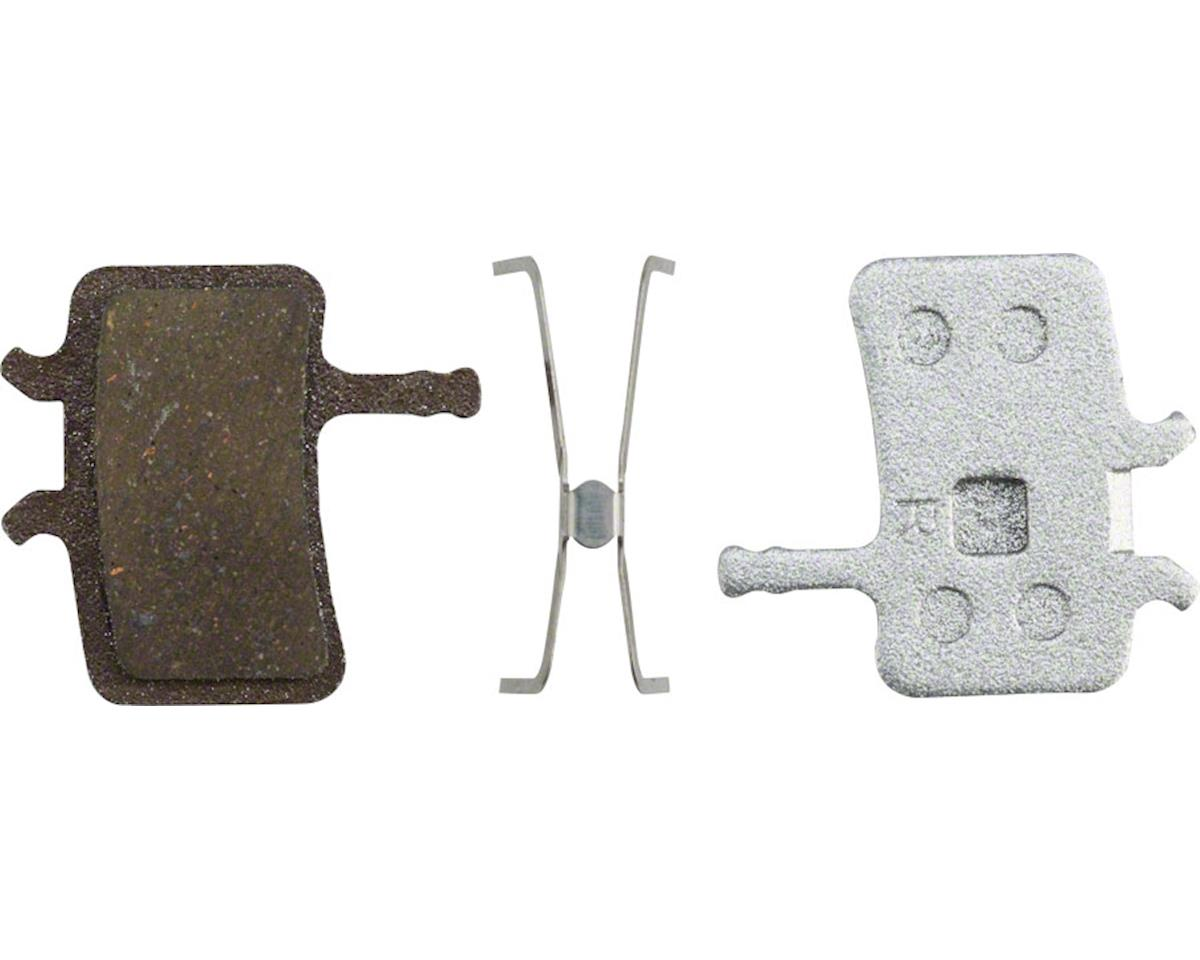 Promax Disc Brake Pads PD096S for Promax DC 905, 907, 908, and Avid BB7 and Juic