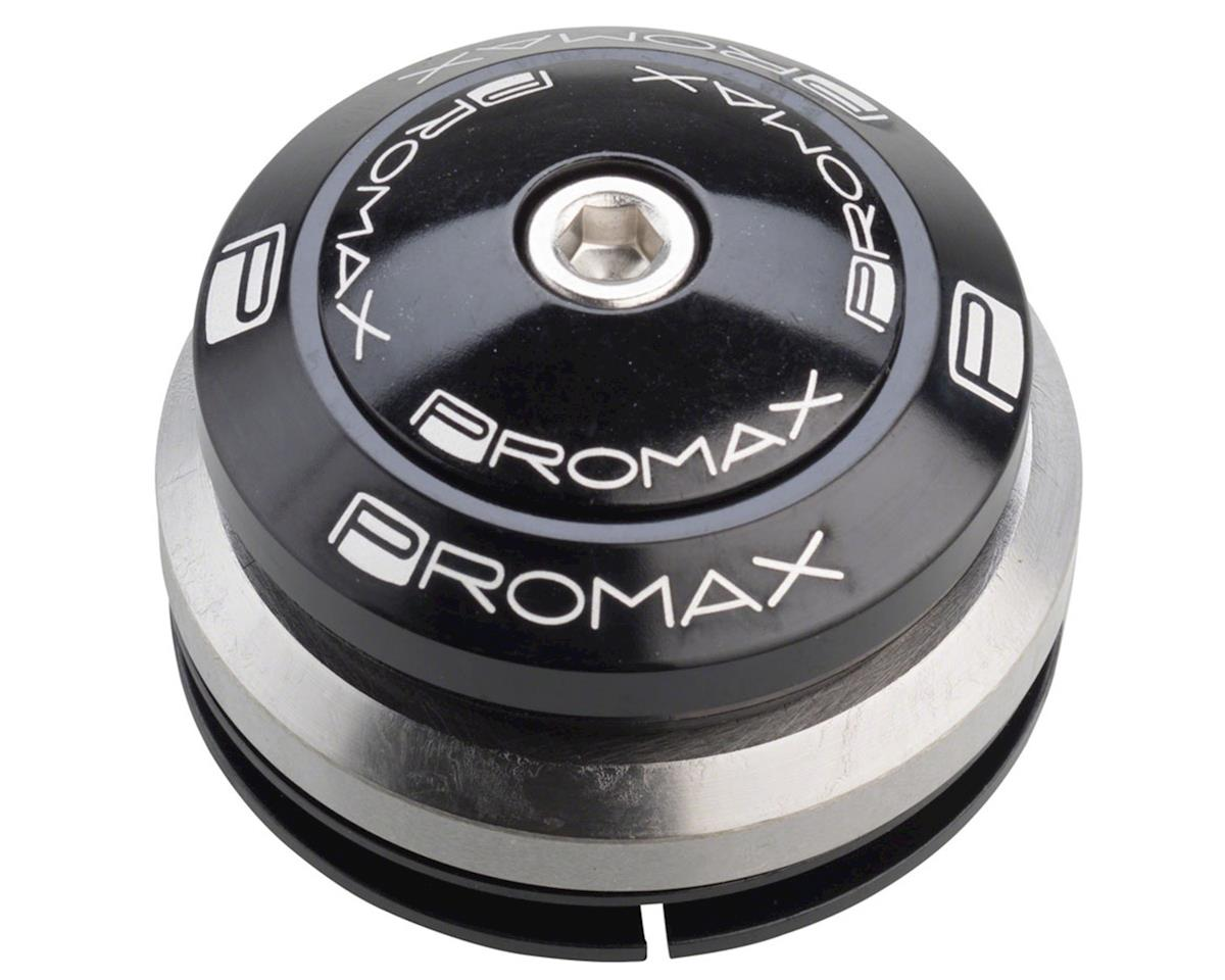 "Promax IG-45 Alloy Sealed Integrated Tapered 1-1/8 Top, 1.5"" Bottom Headset Incl"