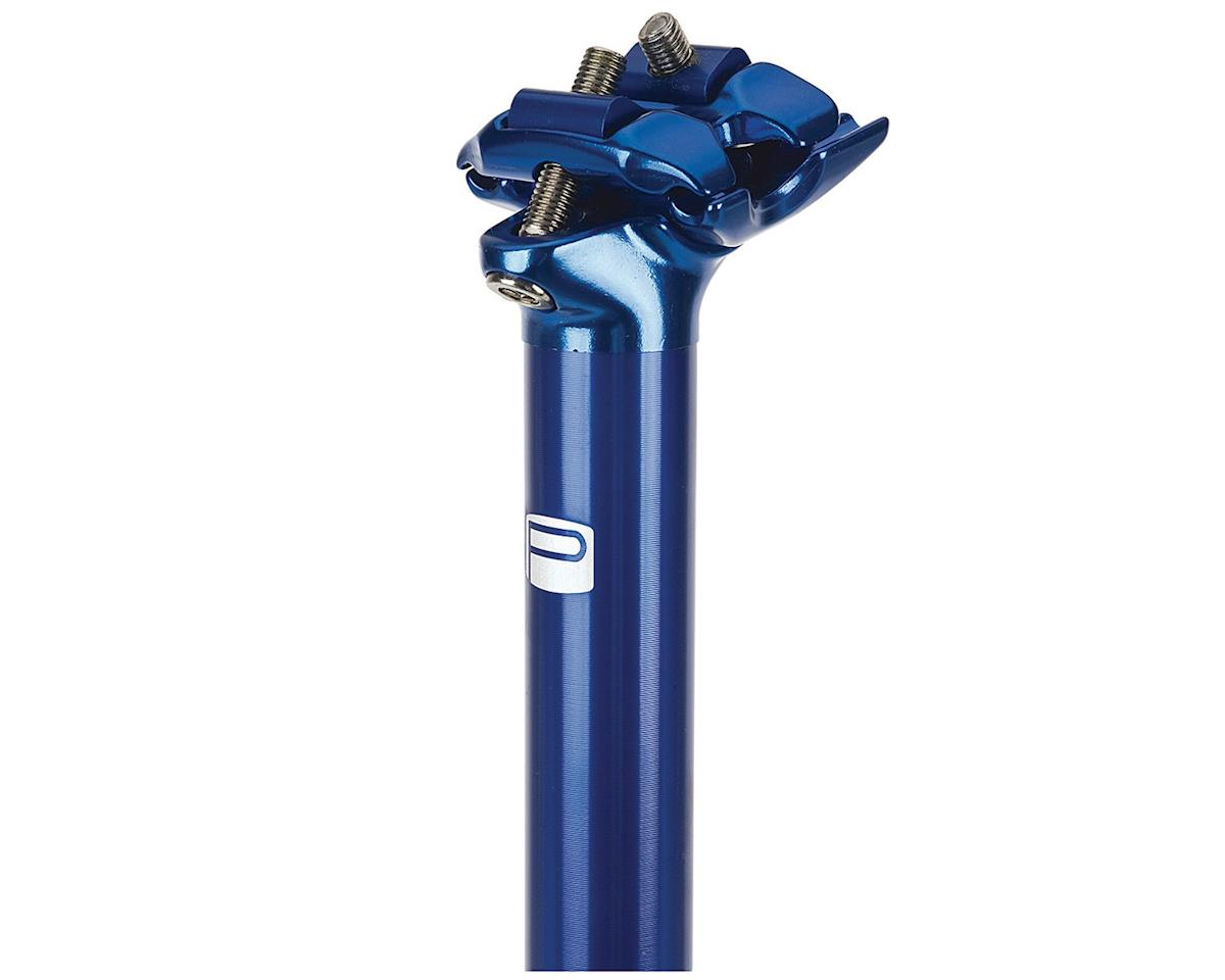 Promax SP-1 Seatpost 27.2 x 400mm Blue