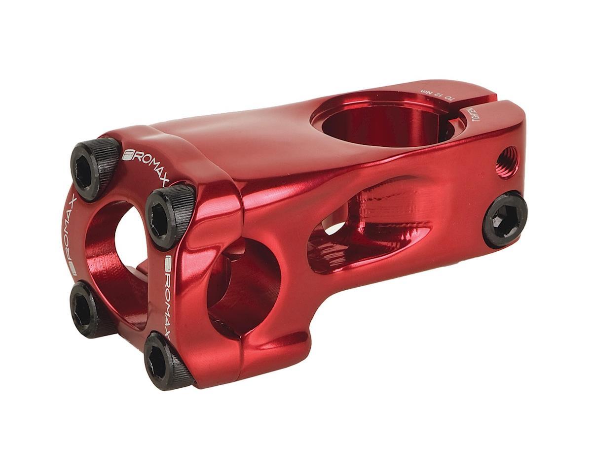 Banger 48mm Front Load Stem +/- 0 Degree Red