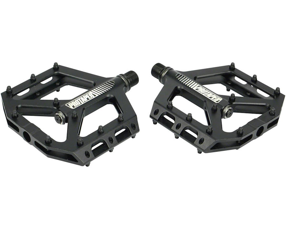 ProTaper Platform Pedals (Black)