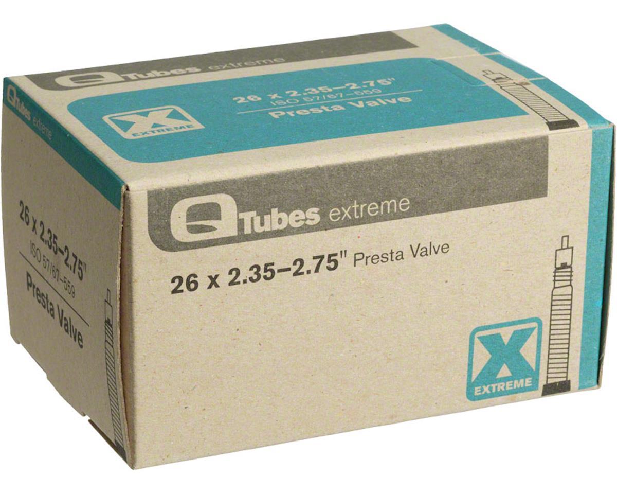 """Extreme 26"""" x 2.35 - 2.75"""" Presta ValveTube"""